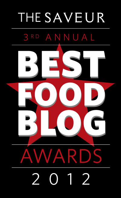 Saveur Best Food blogs