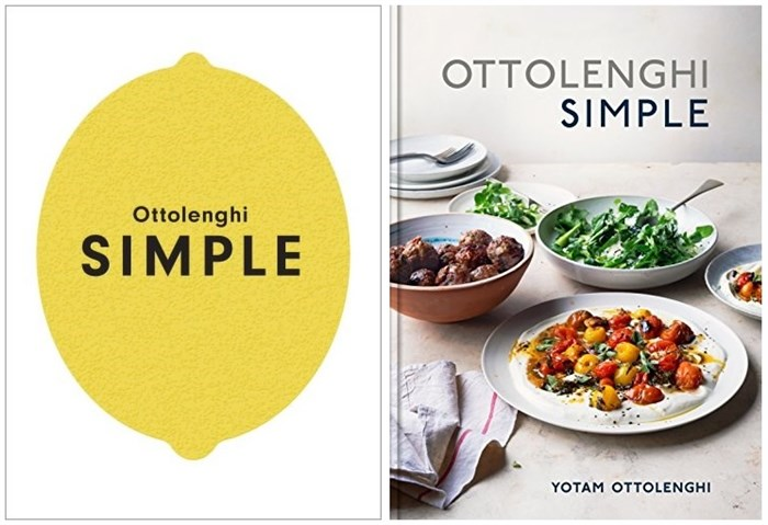 Ottolenghi 'Simple'