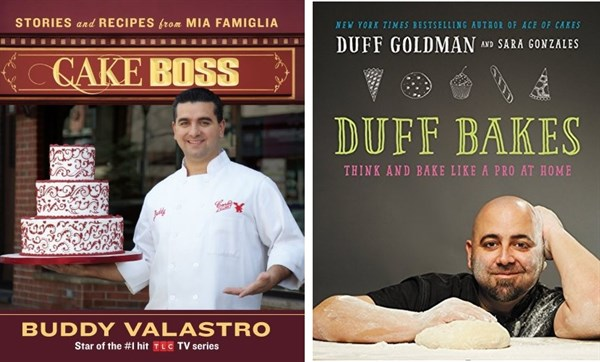cookbook covers