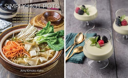 Simply Hot Pots