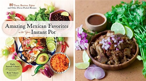 Amazing Mexican Favorites