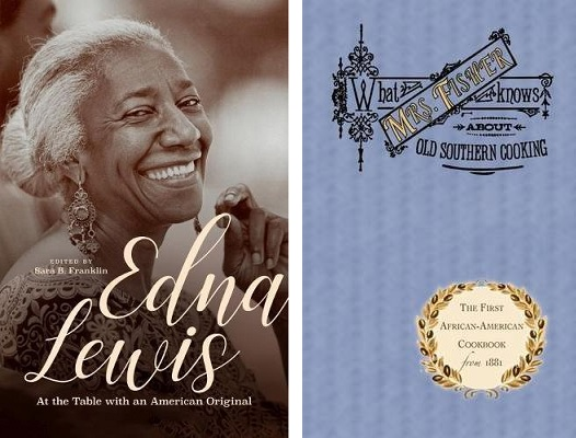Edna Lewis and Abby Fisher