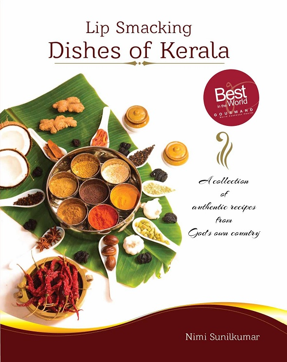 Kerala cookbook