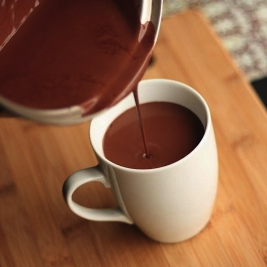 Ten rules for the best-ever hot chocolate | Eat Your Books