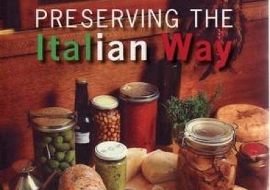 Preserving the Italian Way