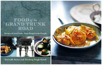 Food of the Grand Trunk Road