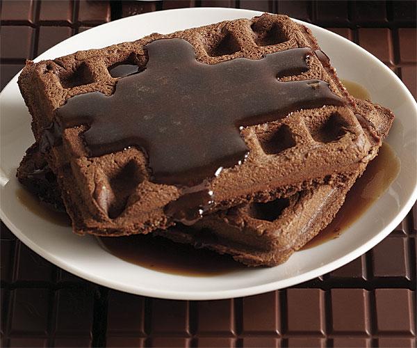 ... butterm i lk and chocolate ch i p waffles waffles waffles egg waffles