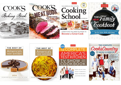 America's Test Kitchen giveaway