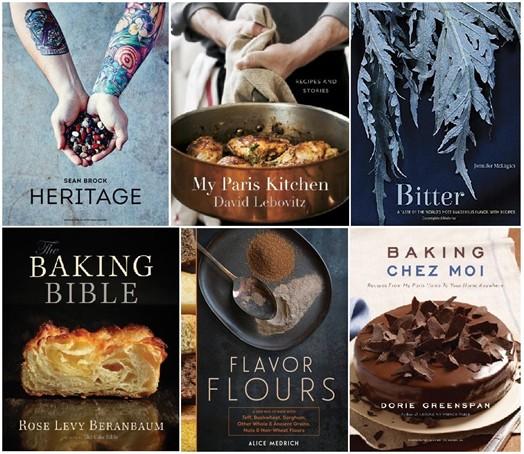 IACP announces cookbook award finalists | Eat Your Books