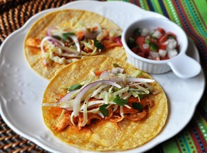 Chicken Pibil
